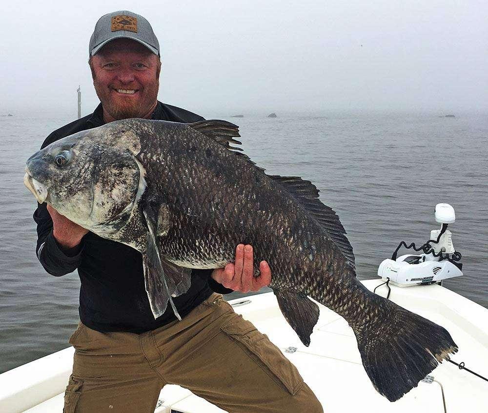 Mississippi Nearshore Fishing Report