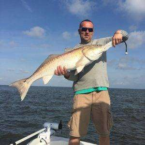 Biloxi Fishing
