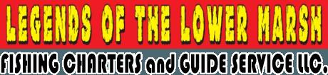 Legends of the Lower Marsh